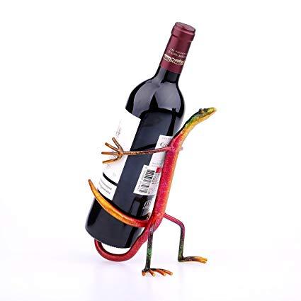 Gecko wine