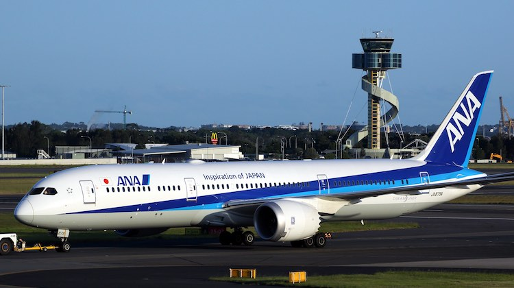 Nippon Airways
